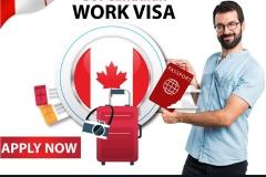 Canada work permit