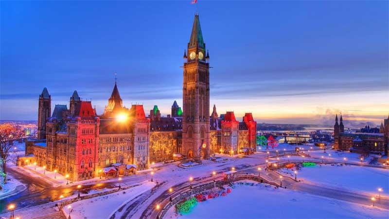 Canada Residence Visa Services in Dubai
